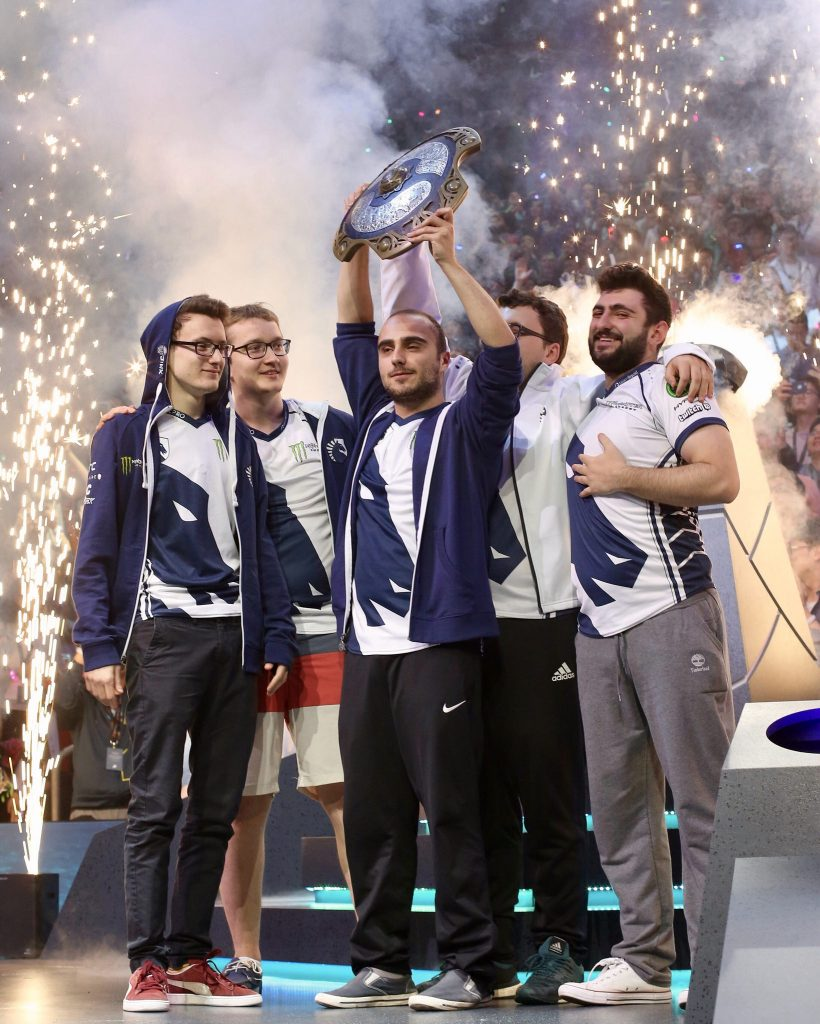 Team Liquid The International
