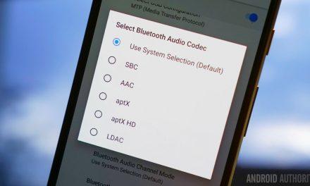 Какво са aptX и LDAC (bluetooth аудио)