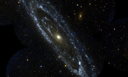 Най-популярните снимки на космоса