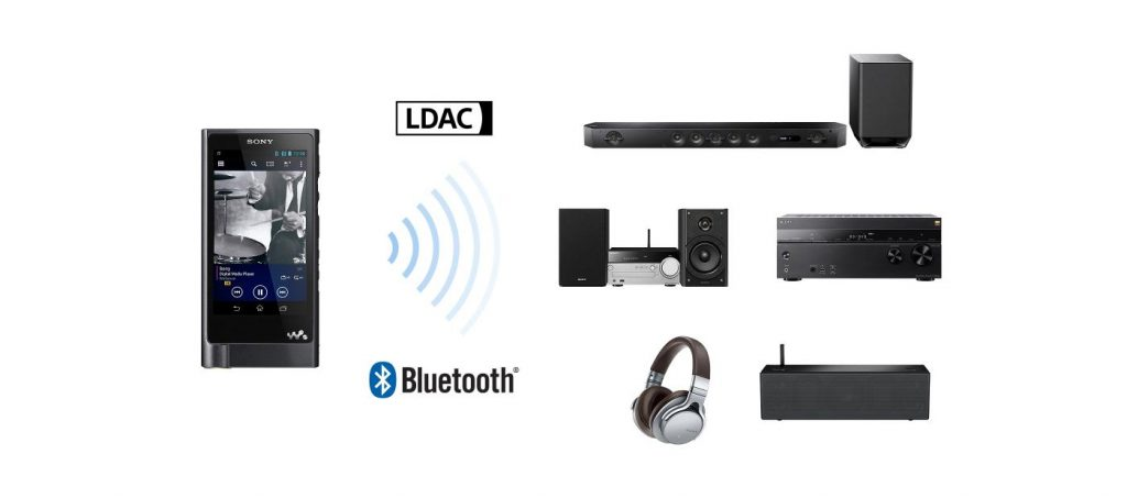 LDAC Bluetooth