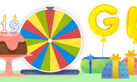 Кога е рожденият ден на Google?