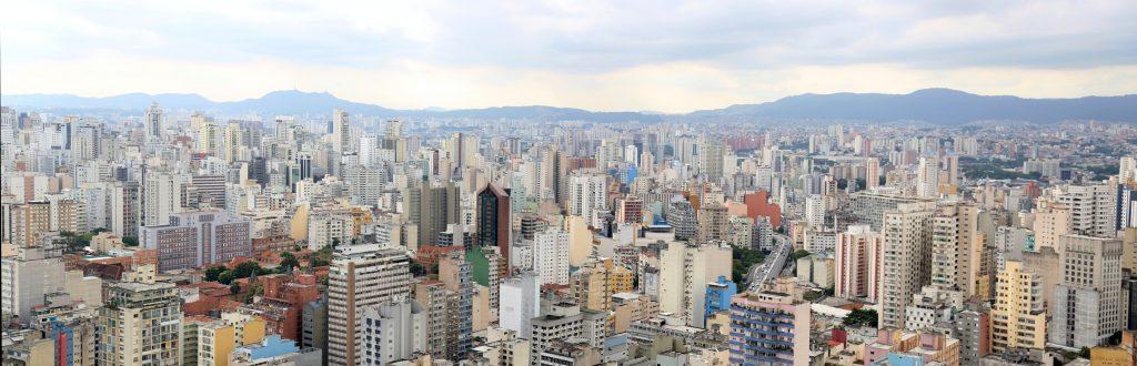 Сао Пауло Бразилия