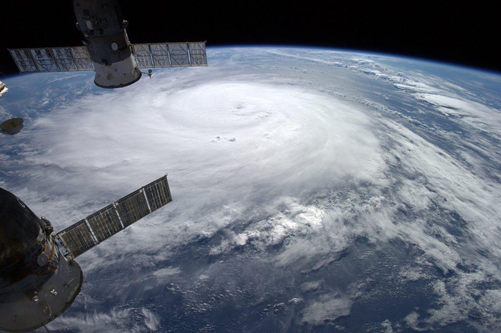 Ураганът Гонсало
