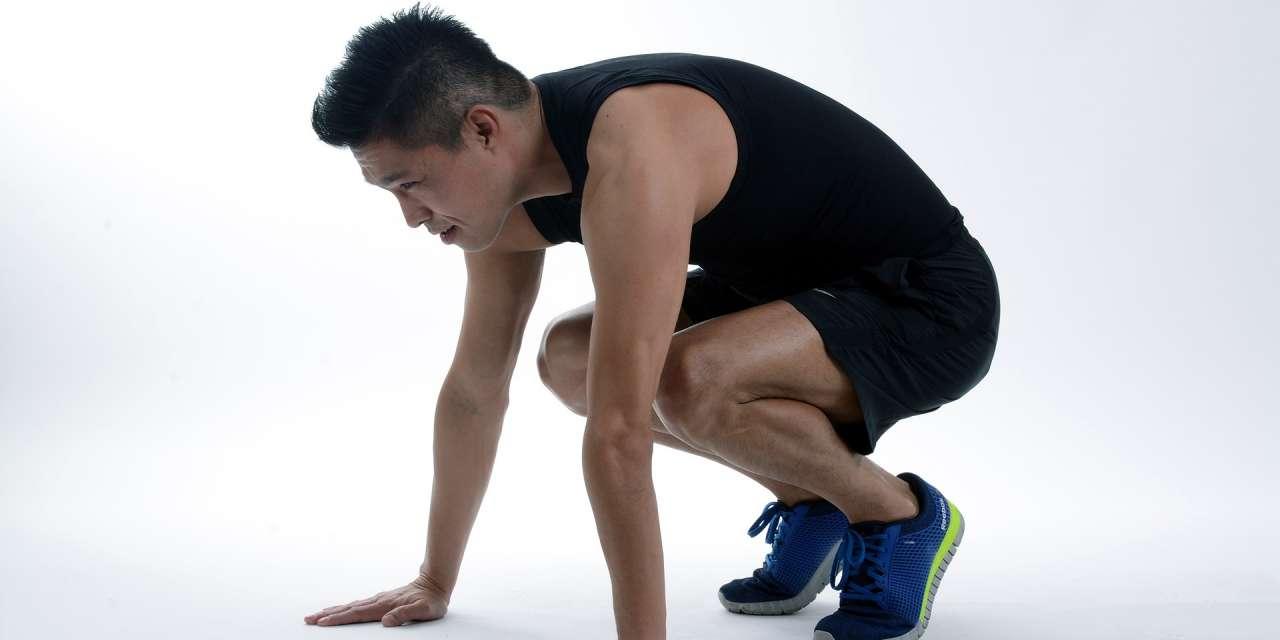 15 естествени движения, които всяко тяло може да изпълни