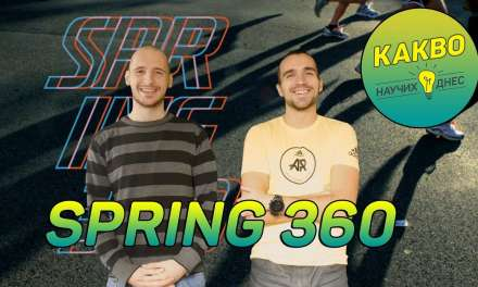 Градски ултрамаратон Spring 360 – контузии, подготовка, състезание