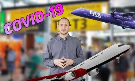 Коронавирус и икономическите последствия върху авио бизнеса